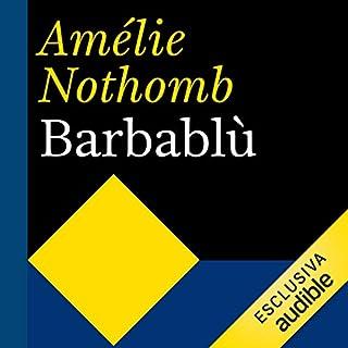 Barbablù copertina