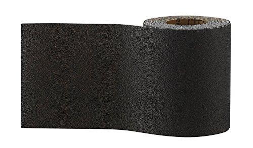 Bosch DIY Schleifrolle (verschiedene Materialien, 93 mm, 5 m, Körnung 120)