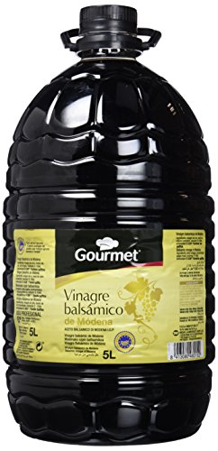 Gourmet - Vinagre Balsamico De Modena Igp 5 L