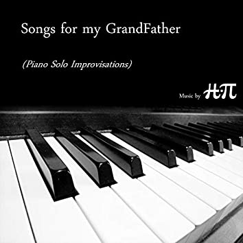 Songs for My GrandFather