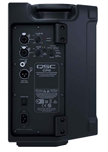 QSC CP8 8