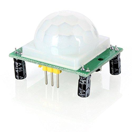 Amazon.co.uk - PIR Motion Sensor (HC-SR501)
