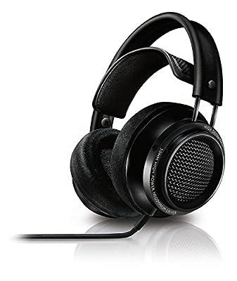 Philips Fidelio Hi-Res Headphones Premium Design