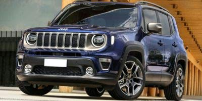 Amazon Com 2019 Jeep Renegade Reviews Images And Specs Vehicles