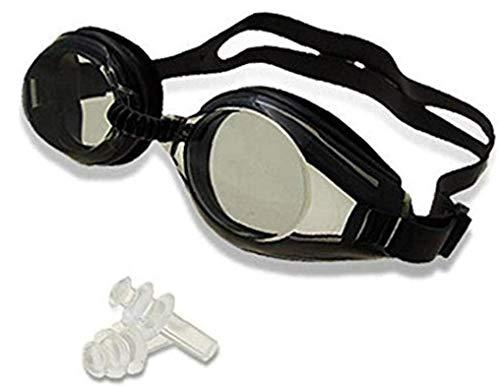Ruluti Natación Nadar F268 Agua De Silicona Piscina Gafas De Adultos