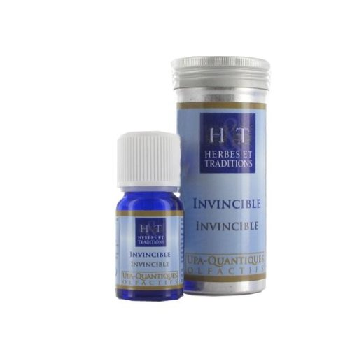 HERBES ET TRADITIONS - Synergie d'huiles essentielles Invincible - 5 ml