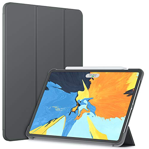 Ipad Pro 11 2020 Case With Pencil Holder Marca JETech