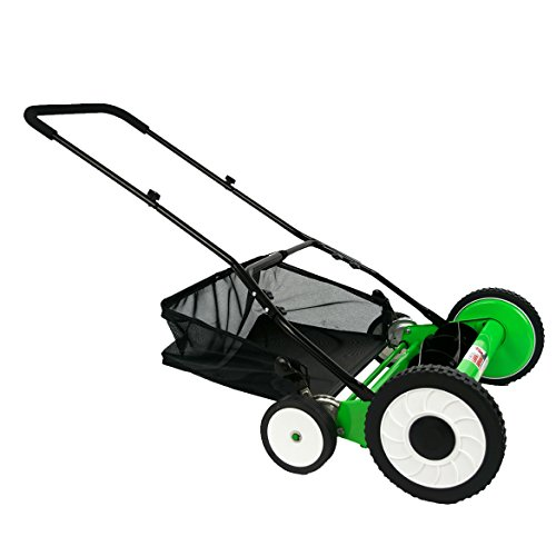DuroStar Push Reel Mower