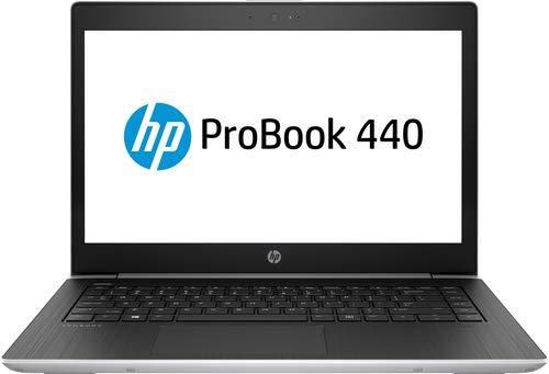 HP ProBook 440 G5- 14 inch - 1920 x 1080 pixels - Intel Core i5-8250U - 8 GB DDR4-SDRAM - 256 GB SSD - Windows 10 Pro