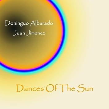 Dances Of The Sun