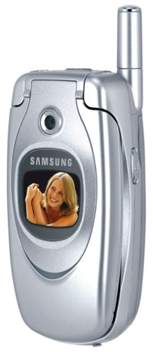 Samsung SGH-E600 Handy