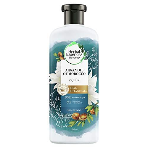 Herbal Essences Shampooing à l'huile d'argan du Maroc, 400ml