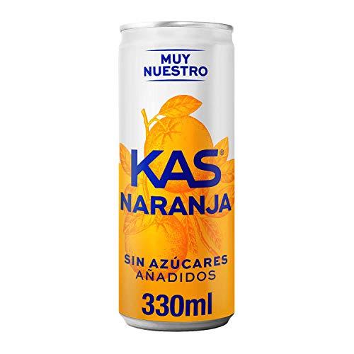Kas Zero Naranja - Dose à 33cl