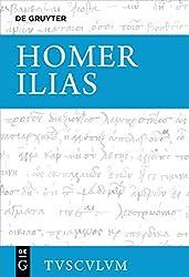 Cover Ilias
