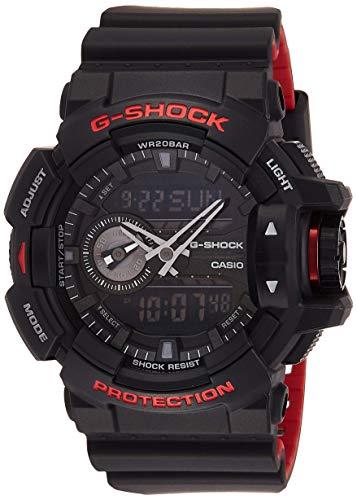 Casio De los hombres Watch G-SHOCK Reloj GA-400HR-1A