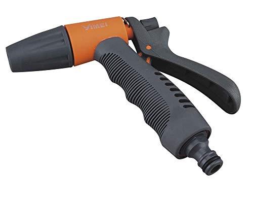 THREE TRADING 2009 Pistola A SPRUZZO Regolabile in PLASTICA
