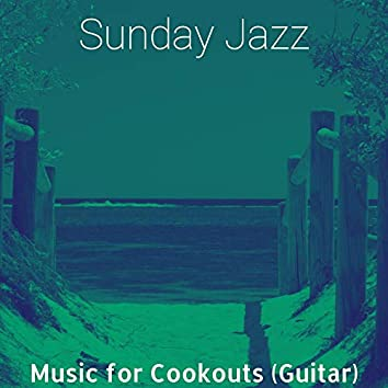 Music for Cookouts (Guitar)