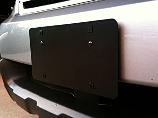 Trunknets Inc License Plate Mounting Bracket for Subaru
