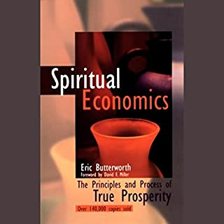 Spiritual Economics cover art