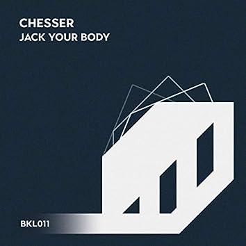 Jack Your Body (Radio Edit)