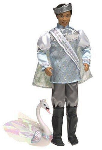 Barbie 2003 - Ken AA als Prinz Daniel aus Schwanensee - OVP