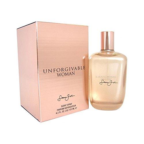 Sean John Unforgivable per donna 125ml Parfum Spray