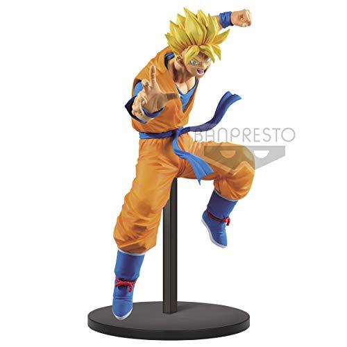 Banpresto. Dragon Ball - Son Gohan Legends Collab. Figuren 20 cm