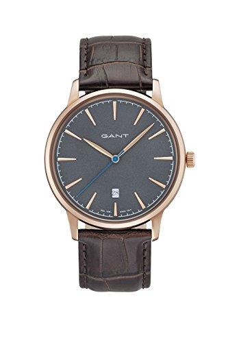 Gant - Stanford - Reloj - Brown