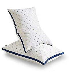 8 Best Pillows For Stomach Sleepers 2020 Reviews 8
