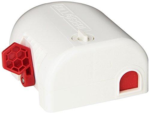 Preisvergleich Produktbild Victor Mausefalle Bekämpfen und Versiegeln - Hygienische Mausefalle,  Doppelpack