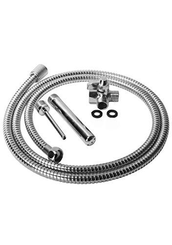 Cleanstream Shower Enema System