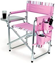 pink chairs for adults