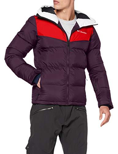 columbia iceline ridge mens jacket