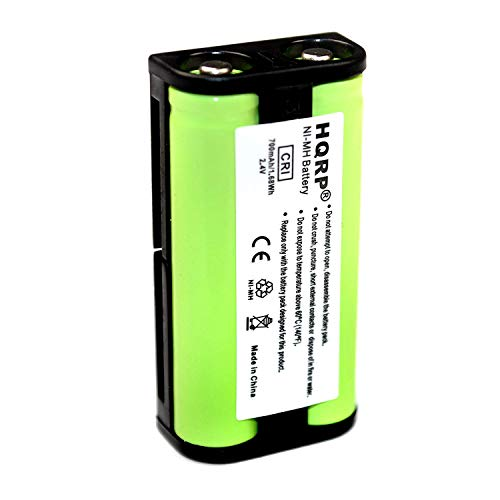 HQRP Batería 700 mAh...