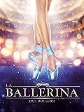 La ballerina del Bolshoi...