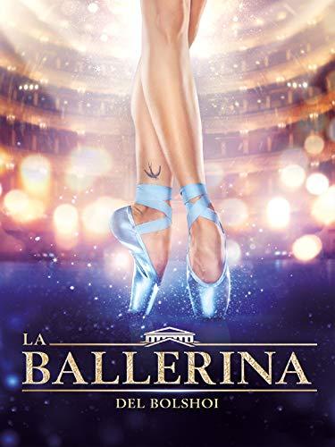 La ballerina del Bolshoi
