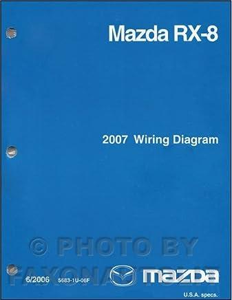 Amazon.com: Mazda Wiring Diagrams: Books on legacy wiring diagram, celica wiring diagram, honda wiring diagram, toyota wiring diagram, rx8 wiring diagram, interior wiring diagram, xjs wiring diagram, nissan wiring diagram, motorcycle wiring diagram, grand wagoneer wiring diagram, mazda5 wiring diagram, g37 wiring diagram, engine wiring diagram, mx6 wiring diagram, lesabre wiring diagram, wrx wiring diagram, galant wiring diagram, trans am wiring diagram, evo wiring diagram, challenger wiring diagram,