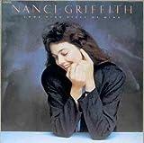 Songtexte von Nanci Griffith - Lone Star State of Mind