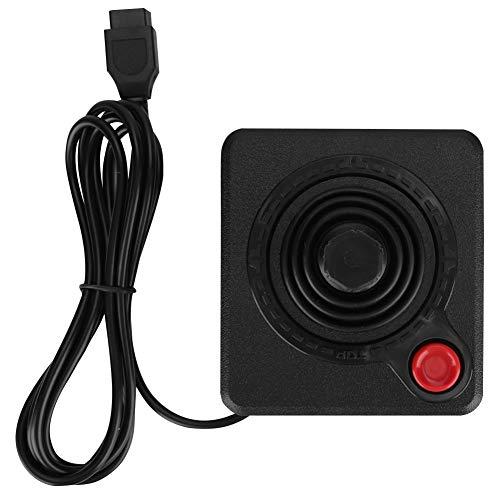 Tarente Retro-Klassiker 3D Analog Joystick-Controller Spielsteuerung kompatibel mit Atari 2600