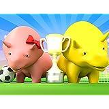 フィファワールドカップサッカーで、色と数を学ぼう/FIFAワールドカップ特別編-サッカーのルール/FIFA特別編-世界のサッカー
