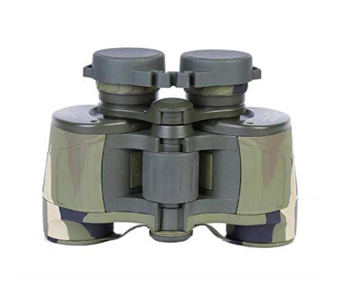 XiaoDong1 Outdoor-Reise-Beobachtungs-Teleskop, Optische Linse Einstellen, High-Definition-Fernglas Camouflage 100% Auflösung for Jagd Und Angeln Camping/Wandern/Höhlenforschung