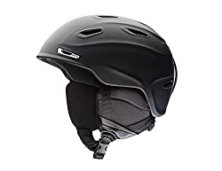 Smith Optics Aspect Adult Ski Snowmobile Helmet