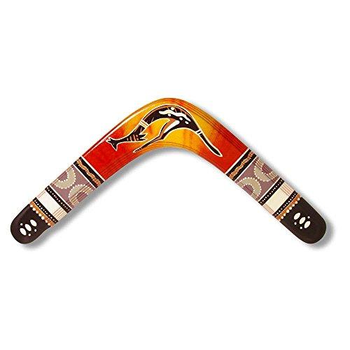 BoomerangFan boomerangfanoriginalfalcon-l 37cm Original Falcon Zurdos Boomerang