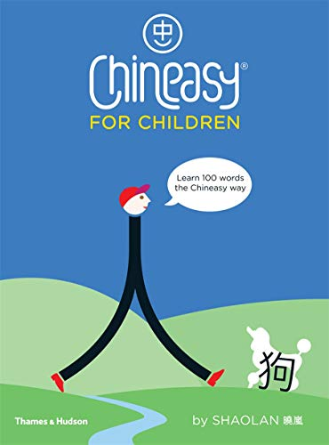 Image of Chineasy for Children: Learn 100 Words