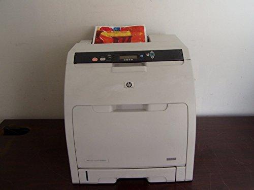 Amazing Deal HP CP3505DN Color Laserjet Printer (Certified Refurbished)