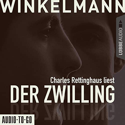 Der Zwilling cover art