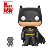 Funko Pop! Heroes: DC - Batman 18', Multicolor, Basic (42122)