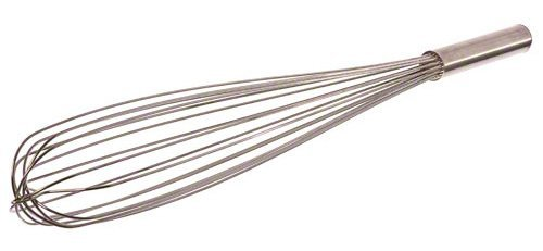 Update International FW-24 Stainless Steel French Whip, 24-Inch by Update International