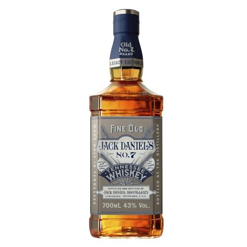 Whiskey online kaufen: Jack Daniel's Bourbon