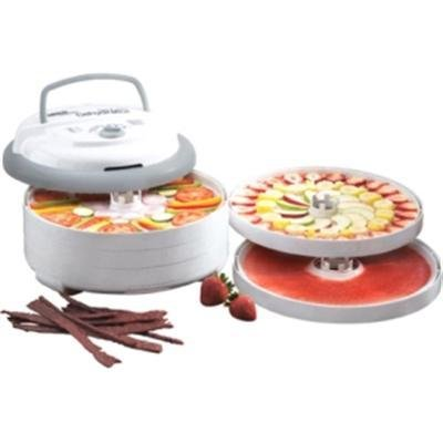 "Nesco 700 W Pro Dehydrator ""Prod. Type: Kitchen & Housewares/Food Preservation & Dehydrator"""
